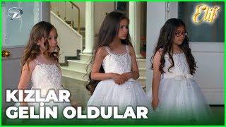 Kızlar, Prenses Gibi Oldular - Elif Dizisi 361.Bölüm | 2.Sezon Finali