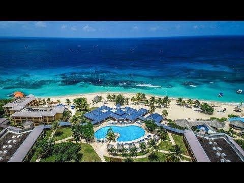 Jewel Runaway Bay, JAMAICA, Caribbean - Yeah Mon!