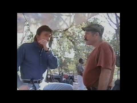 Chuck Norris Offers Legal Help to John Joe Gray - Oct 18-19, 2000 - Gray Credits Alex Jones