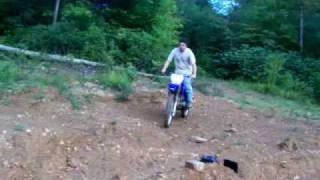 CMX Ride Day 08/21/09