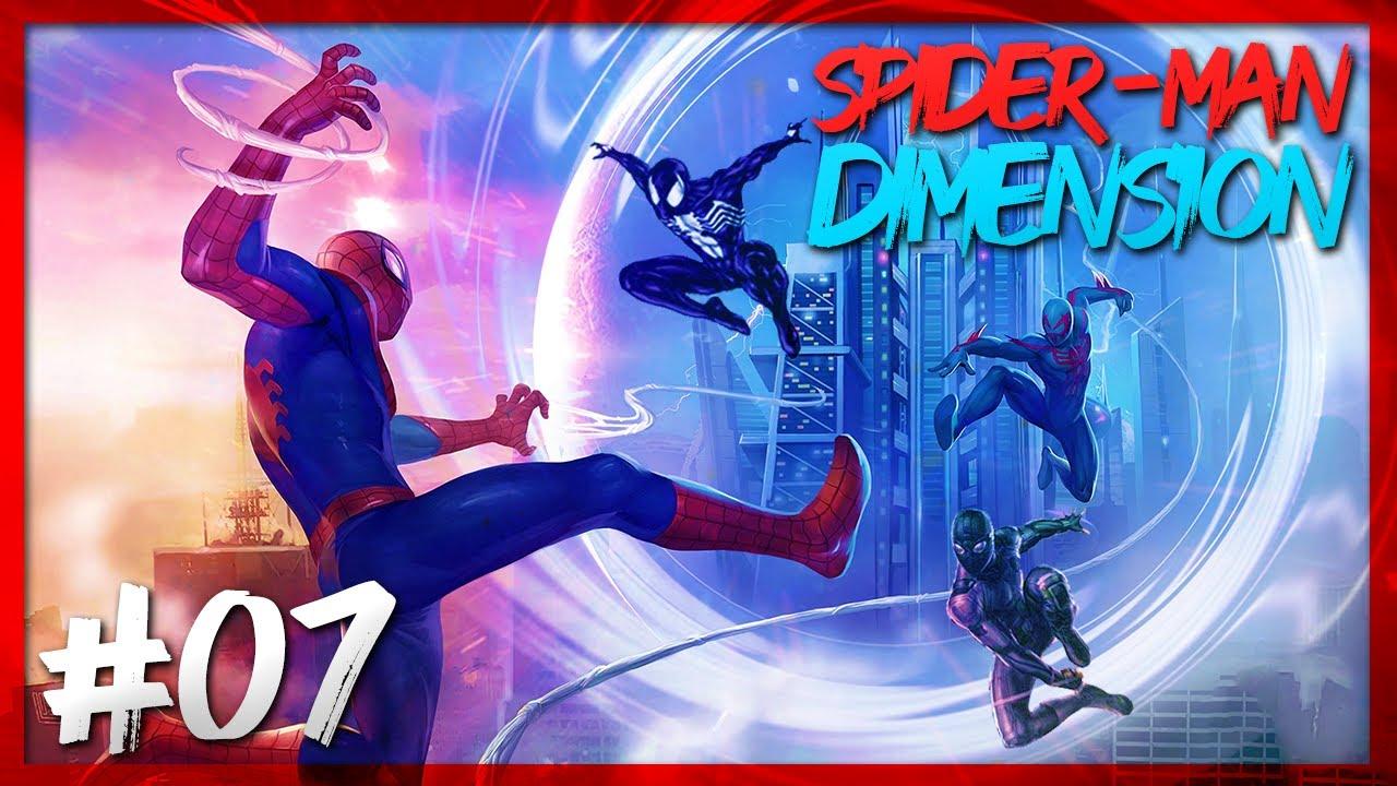 Spider-Man : Dimensions [FR] - Hammerhead... pas si dur que sa #07