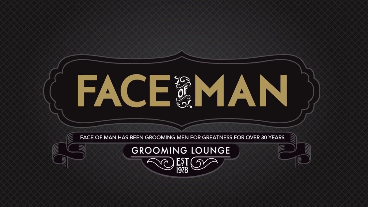 Grooming Lounge For Men | Face of Man