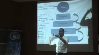 محاضرة معاً مع أ/ عمر شوقي -  Business Planning