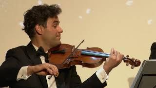 Kwartet Opera - koncert z okazji rocznicy wybuchu II Wojny Światowej