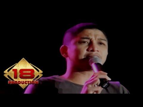 Ungu - Cinta Dalam Hati (Live Konser Salatiga Sumut 14 September 2013)