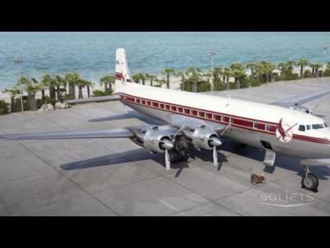 1958 DOUGLAS DC-6 For Sale