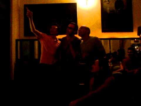 Cabaret 13 fev 2012 -  Quoi d'autre - La Suisse ça m'excite.MPG