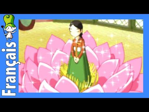 Shim Chong | Contes Pour Enfants (FR.BedtimeStory.TV)