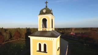 Börstils kyrka (ny film)