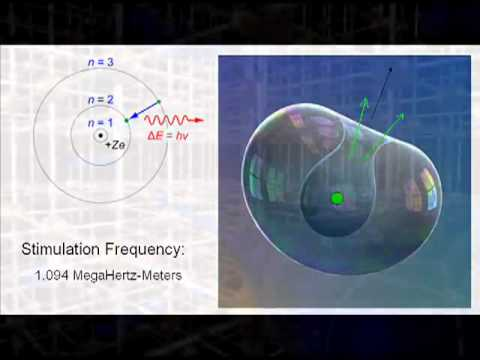 UFO's & How Anti-Gravity Propulsion Systems Could Work Using Natural  Resonance Revolution