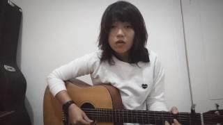 Derizka Afrillia - Sampai Menutup Mata ( Original song by Acha septriasa)