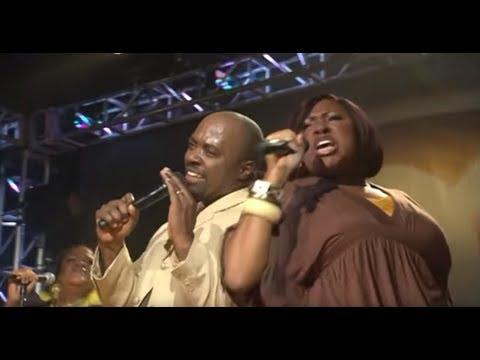 Myron Butler & Levi - Set Me Free (Live Performance) mp3