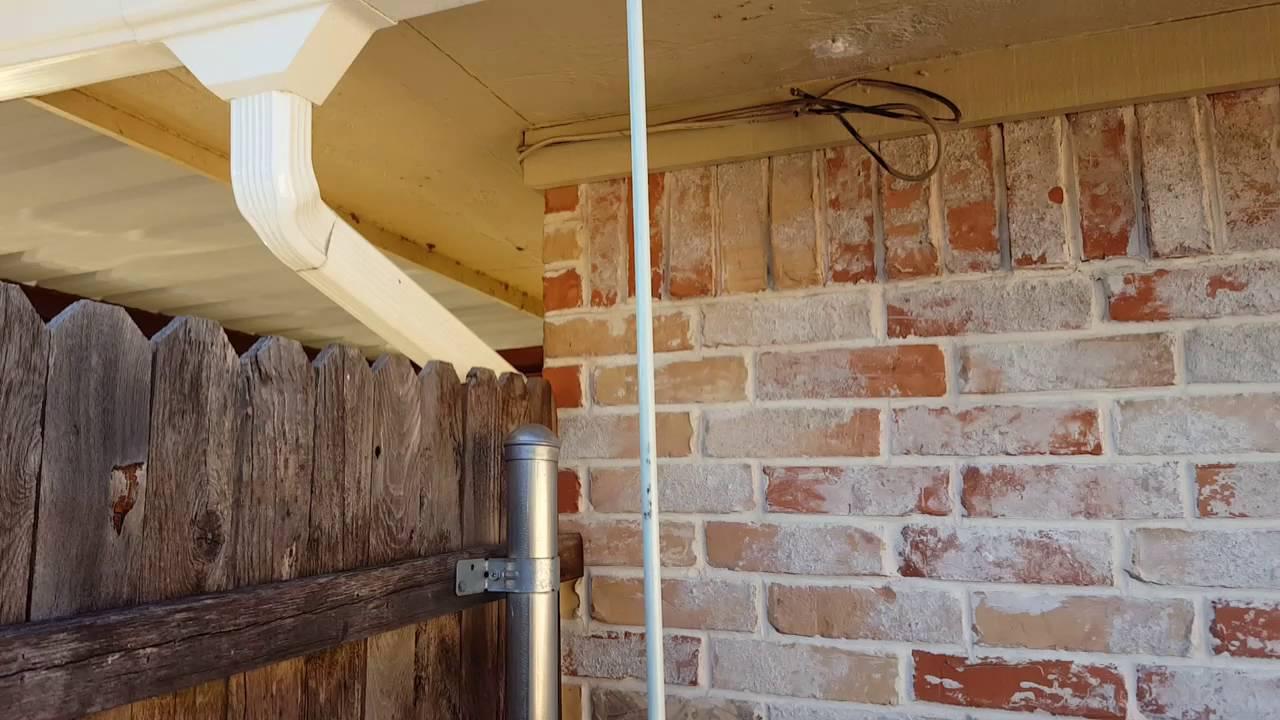 Manual Power Pole DIY by RJ Hillman