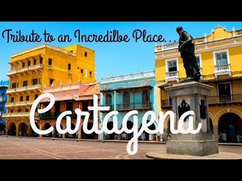 CARTAGENA COLOMBIA | COLOMBIA CARTAGENA