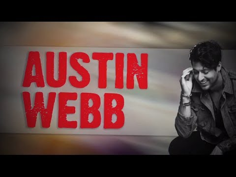 Austin Webb - Raise 'Em Up (Lyric Video)