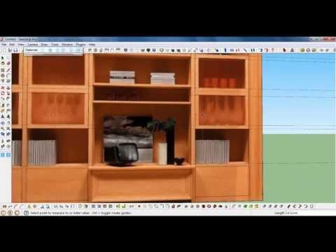 Software Para Diseño De Muebles, Closets Y Cocinas. Corte ...