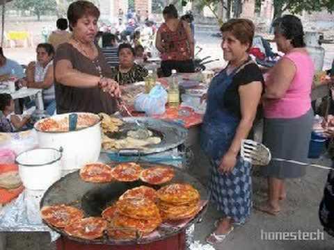 Garnachas Veracruzanas