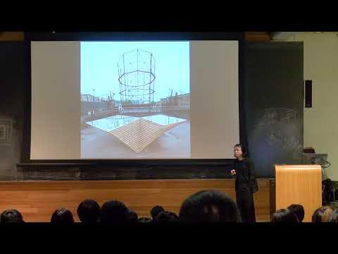 Luming Wang & Zhenfei Wang: Einhorn Lecture