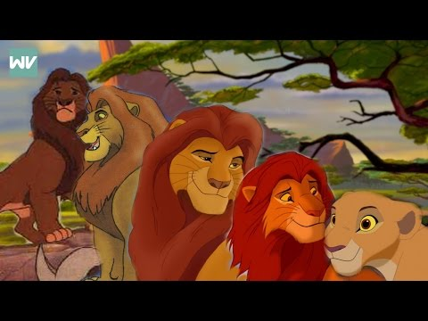 Lineage of the Lion King: Discovering...