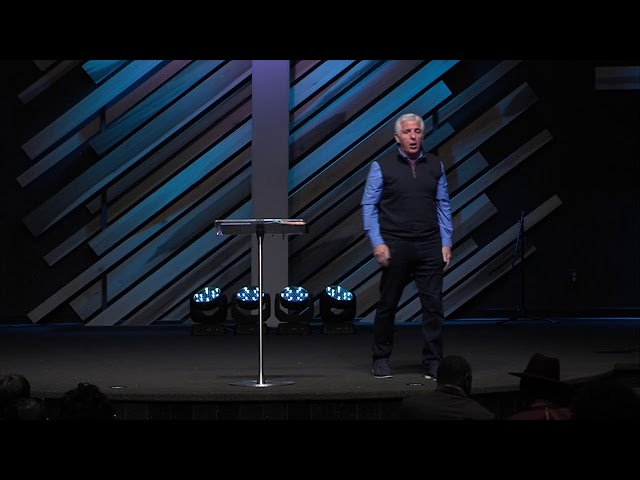 How to Live a Blessed Life | Part 3 - Bishop Randy Clark