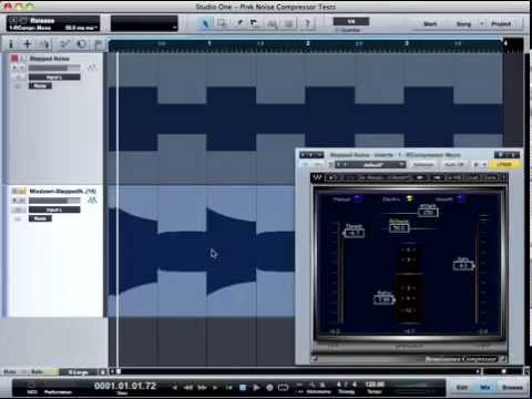 Compressors: How Attack & Release Really Work
