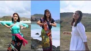 MEDLEY LAGU DAERAH INDONESIA by Charisa Faith