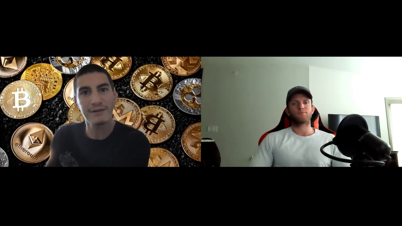 Episode 5: Bitcoin to $1 Million?!
