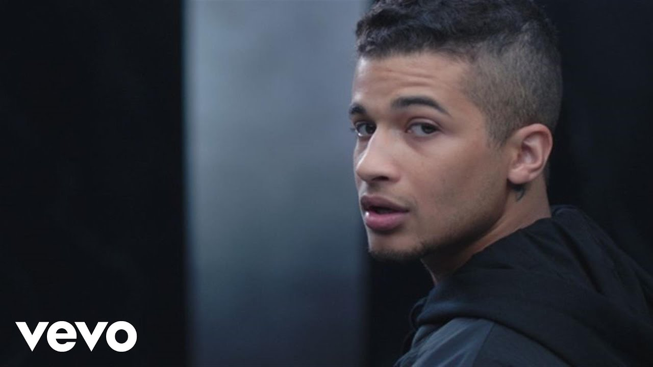 jordan fisher all about us