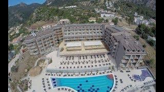Отель TURUNC PREMIUM 5 Мармарис самый честный обзор от ht kz