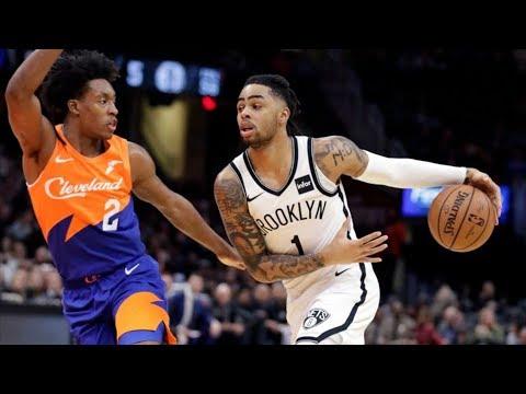 Chriss Dunks on Allen! Russell 14 in Triple OT! 2018-19 NBA Season