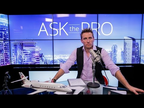 What is the Business of Extreme Sports? - Ask the Pro