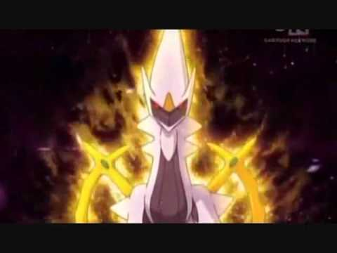 Arceus AMV Awake and A