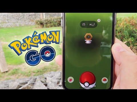 ¡CAPTURO el NUEVO POKÉMON #891 en Pokémon GO! ¿8 GENERACIÓN? [Keibron]