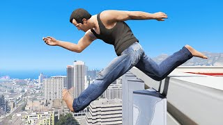 GTA 5 FUNNY CRAZY MOMENTS #19 - GTA V Funny Moments & Fails