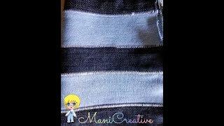 Reciclo Jeans #1