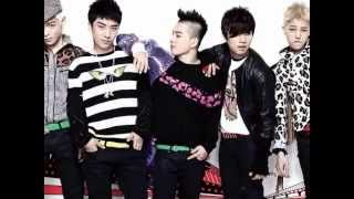 Gempaarr !!! BIGBANG - We Like 2 Party , Video Klip saat Mabuk