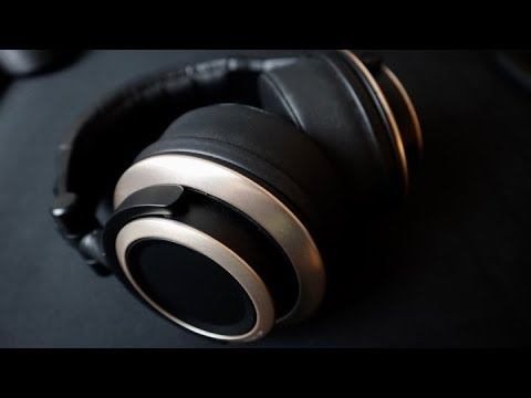 Status Audio CB-1 review: gaming headphone excellence