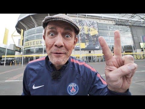 Jetzt spricht Thomas Tuchel! Bayern-Paris-Dortmund-Arsenal