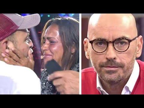 Inesperado comunicado de Diego Arrabal por Olga Moreno ganadora de la final Supervivientes 2021