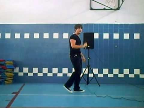 Drago 09 Karaoke David y Mika