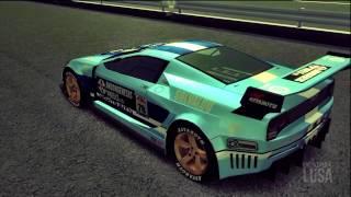 Ridge Racer 6 - 2005 (Gameplay)