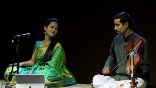 Namo Parvathy Pati Nuta Janapara- Vasanti Ragam- Vyasatheertha