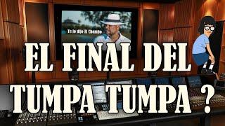 EL CHOMBO PRESENTA : EL FINAL DEL TUMPA TUMPA ?