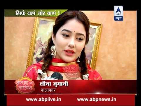 Download Kumkum Bhagya: When Tanu showed off her desi look