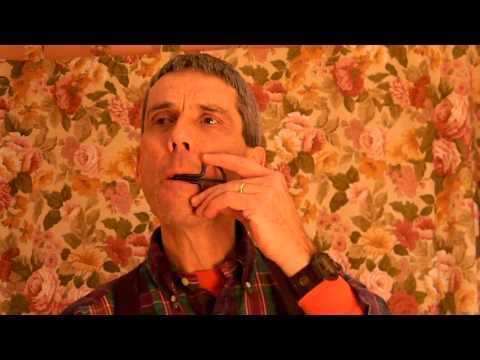 How To Play The Jaw Harp