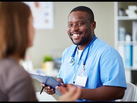 Registered Nurse: Occupations in Alberta - alis