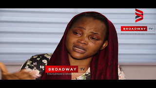 Mercy Aigbe: My Husband Accuses Me of Sleeping With Everybody