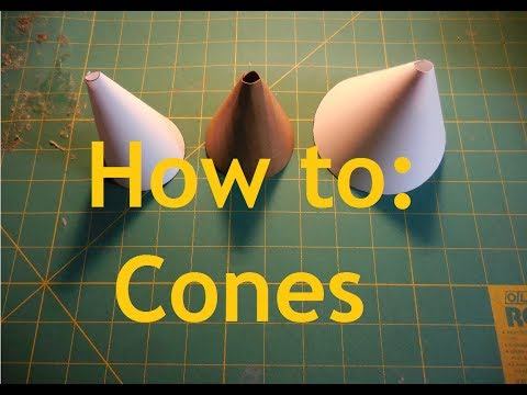 tips-and-tricks-10:-how-to-make-cones