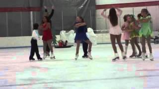 Vacaville Ice Sports TOI