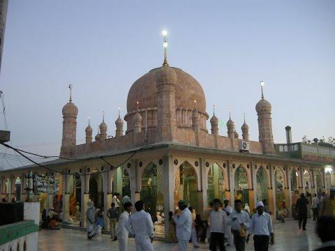 Ziarat e Dargah Hazrat Tajuddin Baba(RA) , Nagpur, India